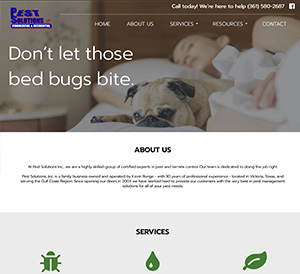 Pest Solutions