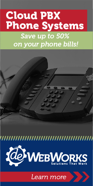 Cloud PBX Phone Systems